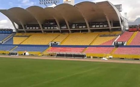 Estadio Atahualpa